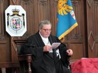 Il gran maestro dell'Ordine di Malta domenica a Castelpetroso