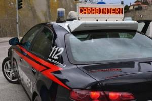 Hashish ad un party a Civitanova del Sannio, 21enne denunciato