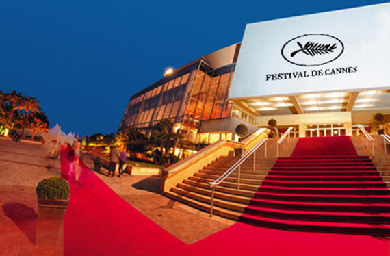 Al Festival di Cannes anche il campobassano Matteo Blanco