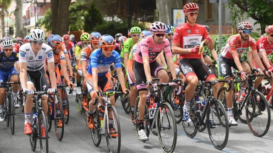 Giro d'Italia, domani il gran giorno