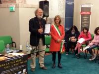 Gambatesa, cittadinanza onoraria per Valente