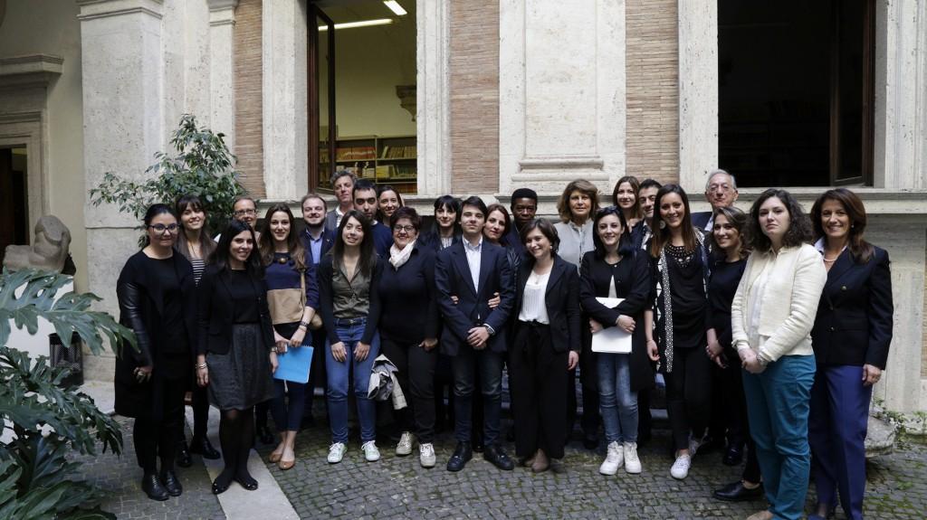 Europrogettazione, studenti ed amministratori molisani a lezione da Silvia Costa