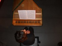 Scherzi ingegnosi dell'arte, Isernia mette in luce la musica