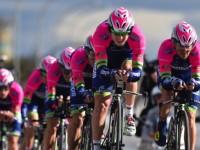 Partirà da Montenero di Bisaccia una tappa del prossimo Tour d'Italia