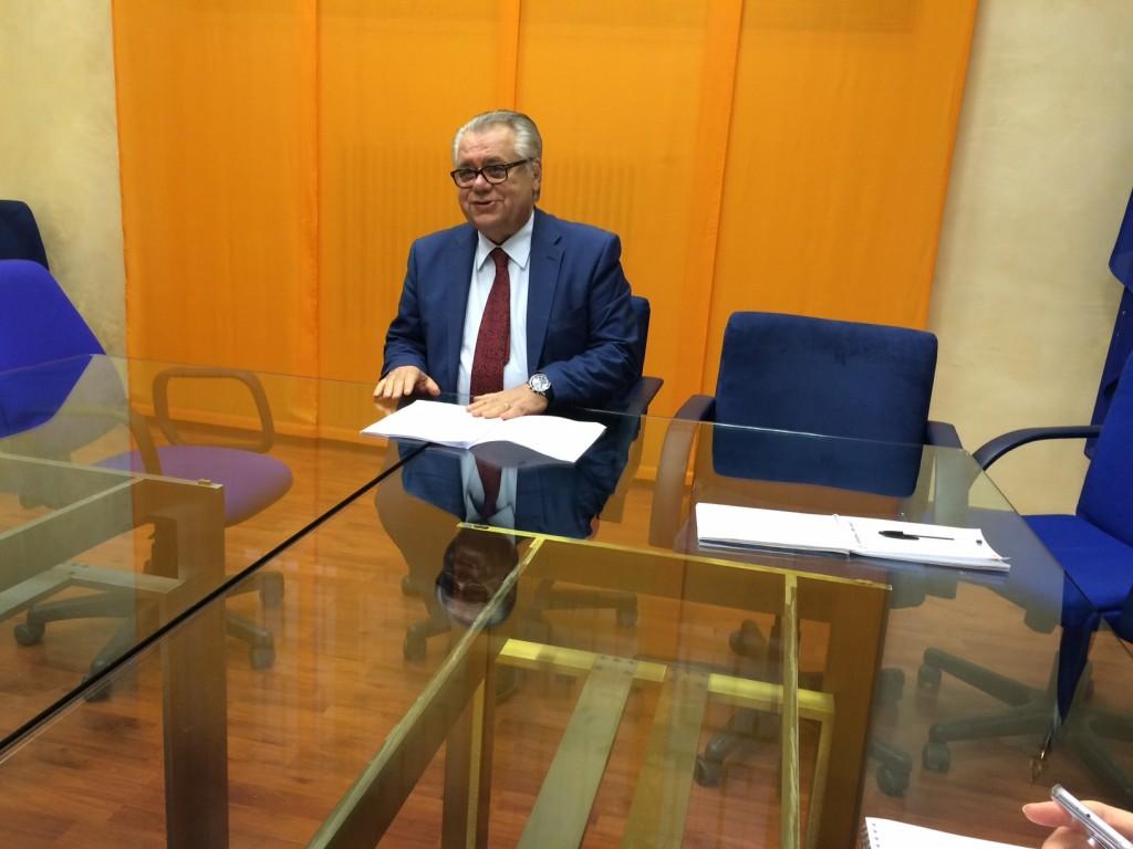 Provinciali, Iorio: con un'elezione normale avremmo vinto. Presto di nuovo in Regione
