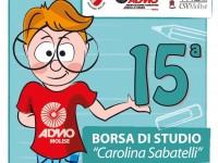Sabato 28 le premiazioni della borsa di studio 'Carolina Sabatelli'