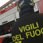 Vigili del fuoco, Di Pardo da Campobasso passa a dirigere Potenza