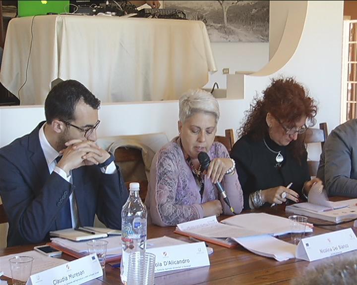 Psr molise 2014 2020 avanti a passo celere primopiano for Subito it molise attrezzature agricole
