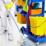 Addetti alle pulizie in Regione, a rischio diversi posti di lavoro