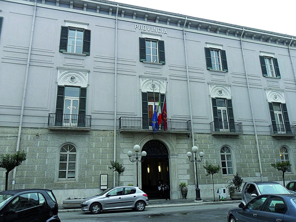Provincia, Cancellario invita a farsi sentire rispetto alla situazione finanziaria