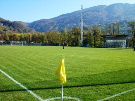 Campo Sportivo Villa D Alme