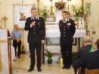 Truffe agli anziani, i Carabinieri hanno incontrato i fedeli di Roccaravindola