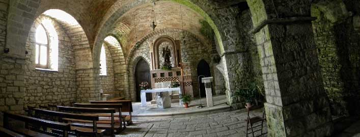 Anche sant 39 angelo in grotte tra i set del docufilm 39 mi ka for Europeo arredamenti mosciano sant angelo