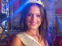 Benedetta Belmonte miss Molise per il 2016
