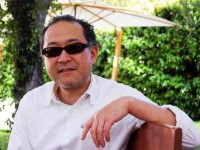 Limiti Inchiusi, venerdì incontro con Satoshi Hirose