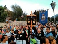 Fornelli, il culto di San Domenico diventerà patrimonio dell'Unesco