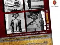 Campobasso celebrerà il 'Canada Town Day'