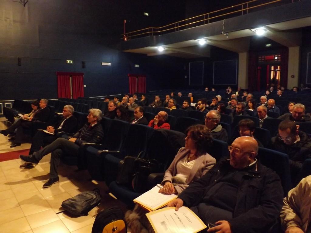 Gal Alto Molise in riunione per discutere dello sviluppo delle aree interne