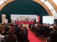 Gli amministratori dell'Appennino in conclave a Castel del Giudice