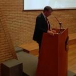 Raffaele Cantone oggi all'Unimol: la corruzione è la causa della fuga dei cervelli, non bisogna scoprirla dopo ma prevenirla
