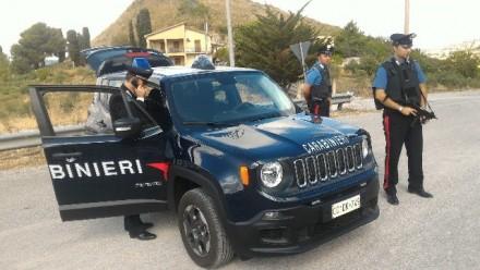 Eroina in casa, 23enne di Campobasso denunciato dai Carabinieri