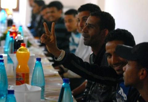 Accoglienza dei profughi, Molise prima regione: sono 2.921 persone