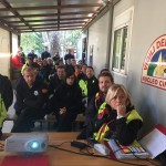 Frosolone, sabato l'incontro per la costituzione del gruppo di protezione civile