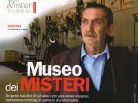 Boom di presenze e nuovo amore per la tradizione: dieci anni del Museo dei Misteri tra cifre e progetti futuri