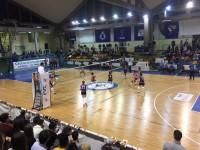 Pallavolo B1 femminile, big match per l'Europea 92