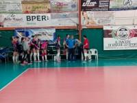 Pallavolo B1 femminile, Europea 92 nella tana della capolista Maglie