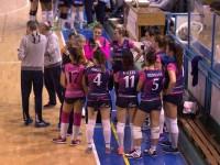 Pallavolo femminile serie B1, Europea 92 in Sicilia
