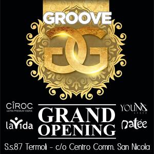 groove disco 300*300