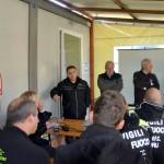 A Campochiaro corso di formazione per volontari di Protezione Civile