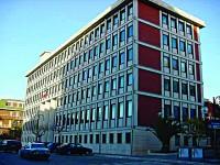Dopo i fatti di Perugia il tribunale di Larino ancora più blindato
