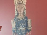 Giallo a Cercemaggiore, i fedeli: manca parte dell'oro della Madonna
