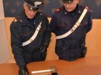 Fermato con la droga, spacciatore arrestato sulla Fondovalle del Tappino