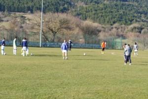Coppa Italia, Vastogirardi e Macchia a segno