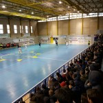 Futsal serie B, prima di ritorno: riposo forzato per le molisane