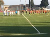 Serie D – Campobasso torna alla vittoria, sprofonda l'Agnonese