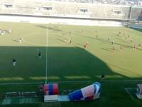 Serie D – Derby, Agnonese pareggia
