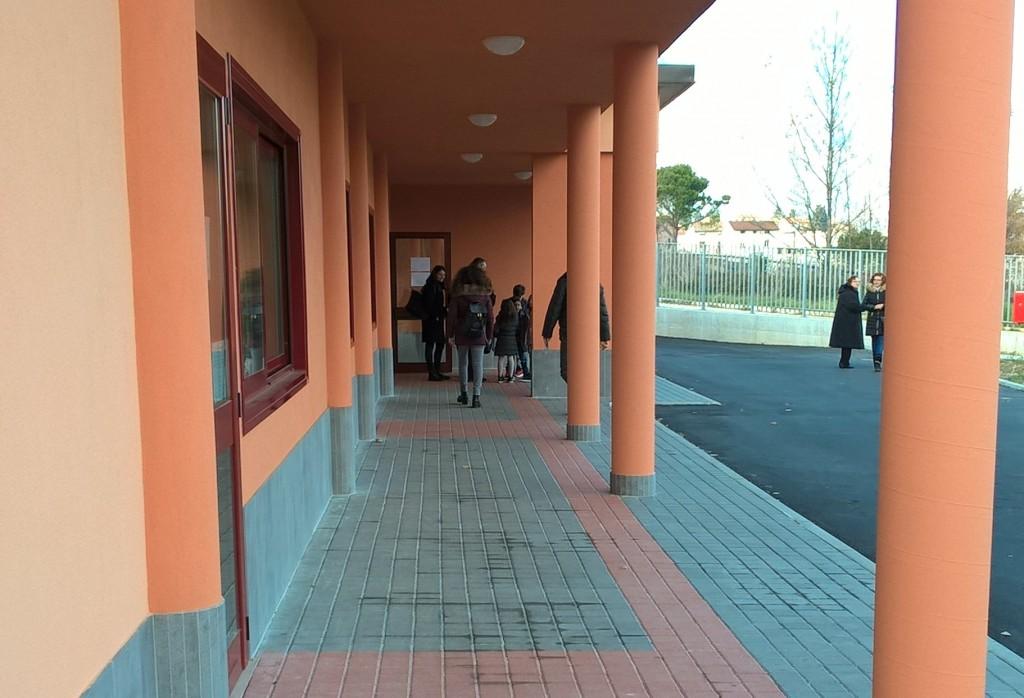 Segrate parte la riqualificazione della scuola media di milano