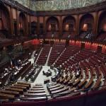 FOTO DI REPERTORIOLaPresse31/01/2012Camera.Taglio degli stipendi dei deputati