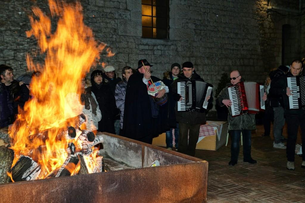 A Campobasso partono gli eventi in vista del Natale