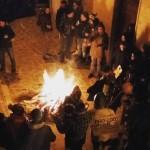 Tufara, con il rito di Sant'Antonio al via il Carnevale