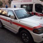 Emergenza neve, servizio navetta per i donatori di sangue al Cardarelli