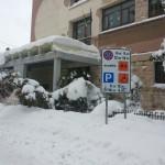 Emergenza neve, l'elenco aggiornato delle scuole chiuse domani in Molise