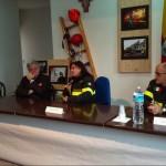 Vigili del fuoco, a Termoli uno sportello informativo