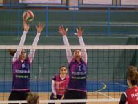 Pallavolo femminile serie B1, la capolista per l'Europea 92 Isernia