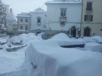Rimborsi spese piano neve, ad Agnone è guerra politica