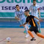 Futsal Coppa Italia serie B, l'Isernia in campo per i sedicesimi